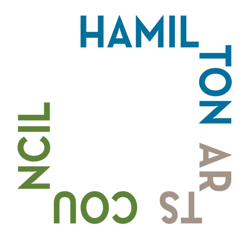Hamilton Arts Council Logo 3